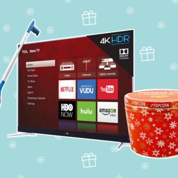 26 gifts for your cousin who binge watches every single show that exists
