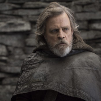 """The title of """"The Last Jedi"""" finally makes sense, so everyone stop freaking out"""
