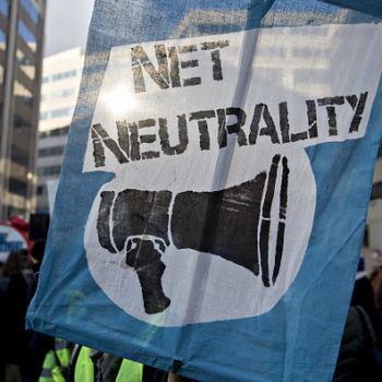 Here's a list of every state currently suing the FCC over the net neutrality decision