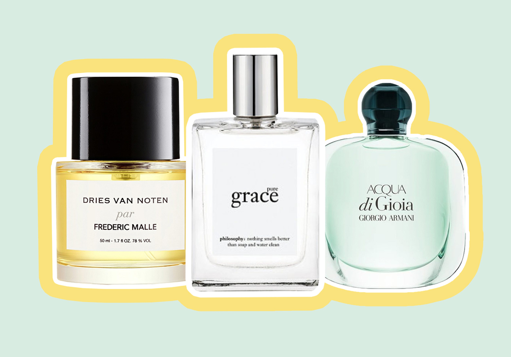 This is your signature scent according to your Myers-Briggs personality type