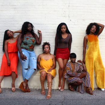 5 ways to actually support Black women if you're thankful for what they did in Alabama