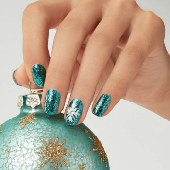 Jazz up your claws in time for the holidays with these 15 nail products