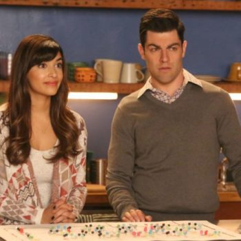"These are our favorite Schmidt and Cece moments on ""New Girl"" so far"