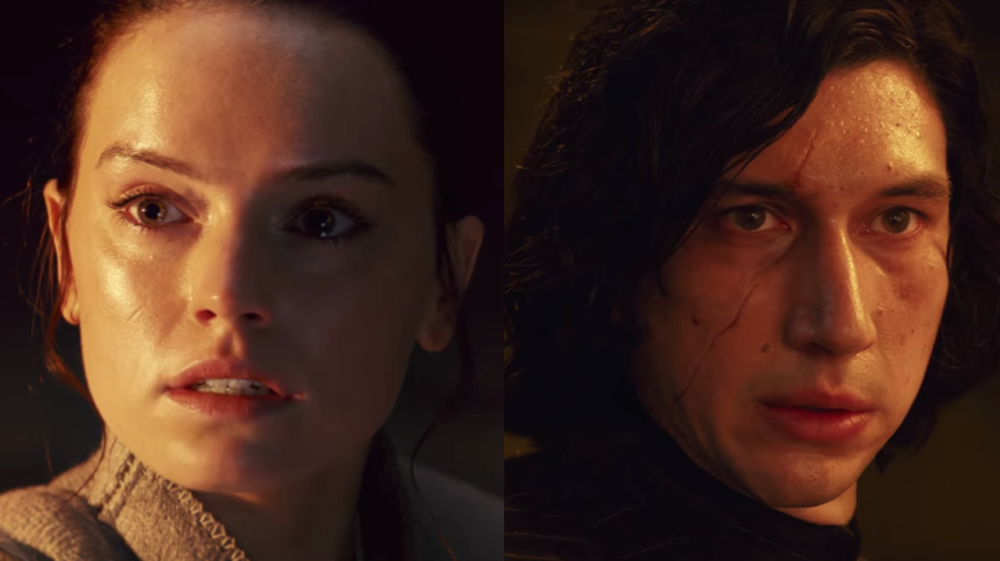 "We agree with Rey on everything in ""The Last Jedi,"" except for this *one* thing"