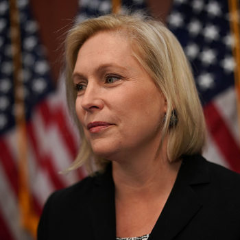 Social media attacks on Senator Kirsten Gillibrand show that sexism exists on both sides of the aisle