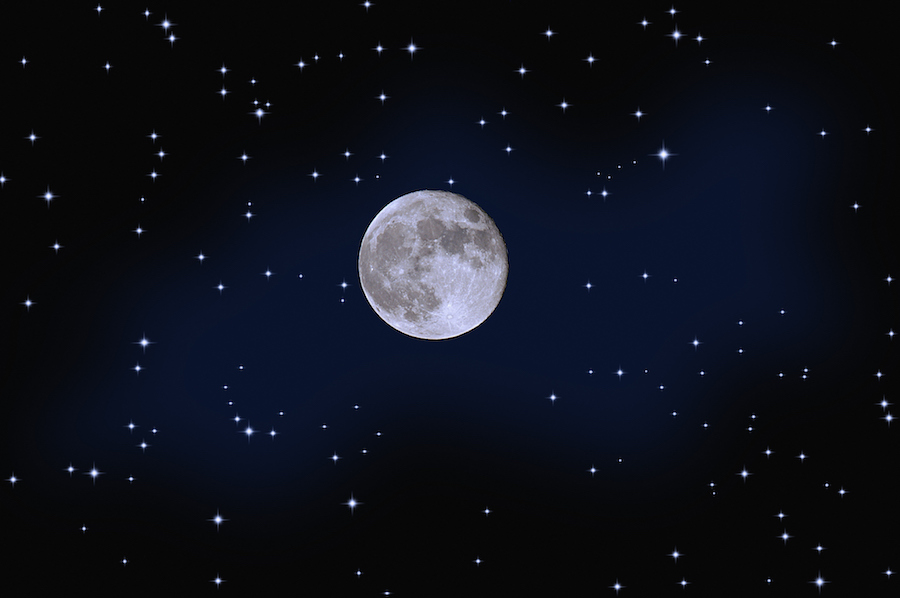 How to work with each phase of the moon and moon magick