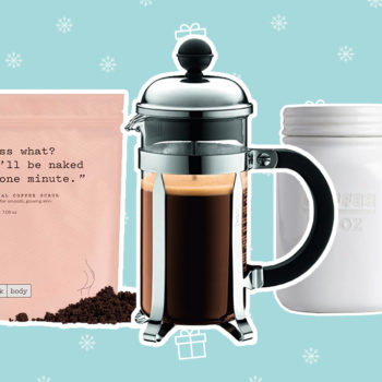 19 gifts for the coffee lover in your life