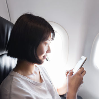 This is the airline with the worst in-flight wi-fi