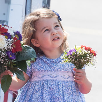 The royal family says Princess Charlotte is about to start nursery school, and here's everything we know