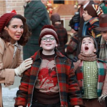 """""""A Christmas Story Live!"""" changed the infamous racist Chinese restaurant scene, and Twitter is cheering"""