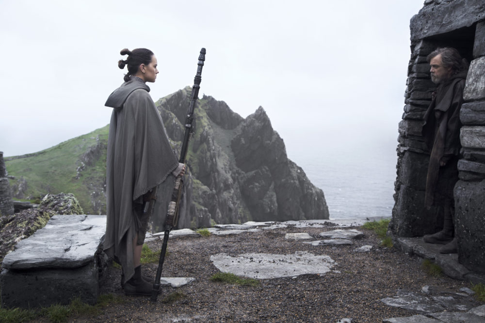 "Here's why a lot of fans are furious with ""The Last Jedi"""