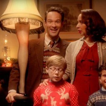 """So many people didn't know """"A Christmas Story Live!"""" was a musical, and they were not happy"""