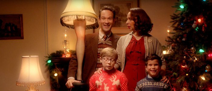 twitter reacts to a christmas story live being a musical hellogiggles