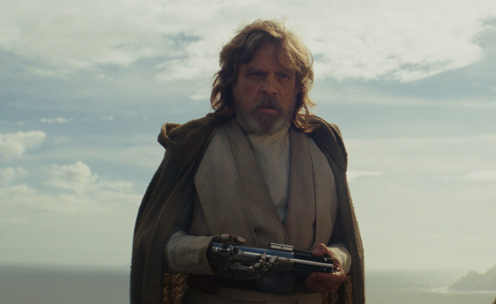"""Here's what the ending of """"The Last Jedi"""" really means – and it all has to do with Luke Skywalker"""