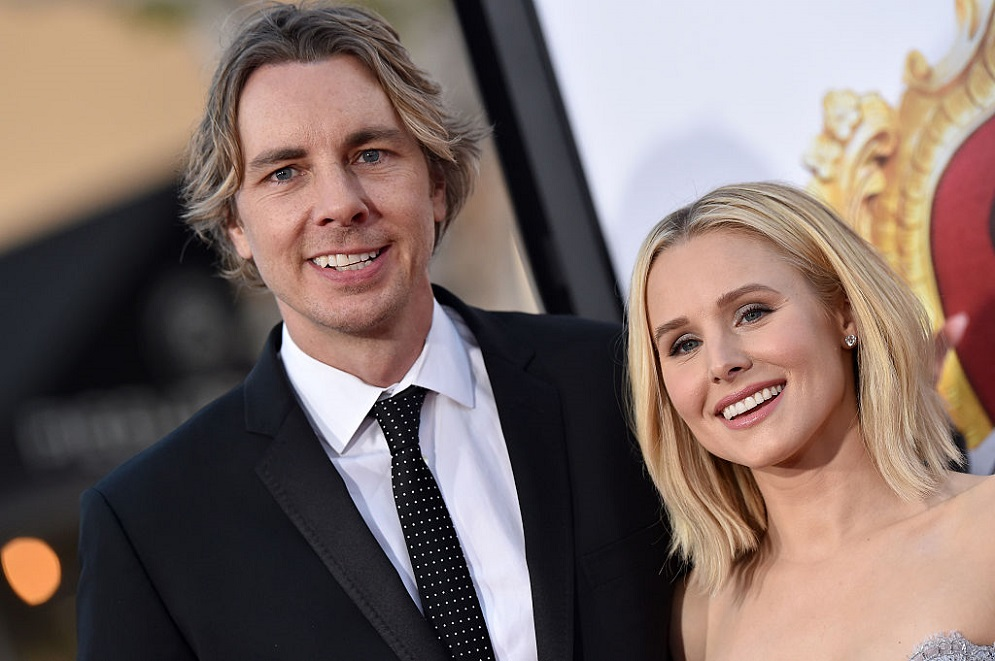 Dax Shepard said that coexisting with Kristen Bell is harder than people think