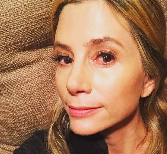 Another director revealed how Harvey Weinstein blacklisted Mira Sorvino