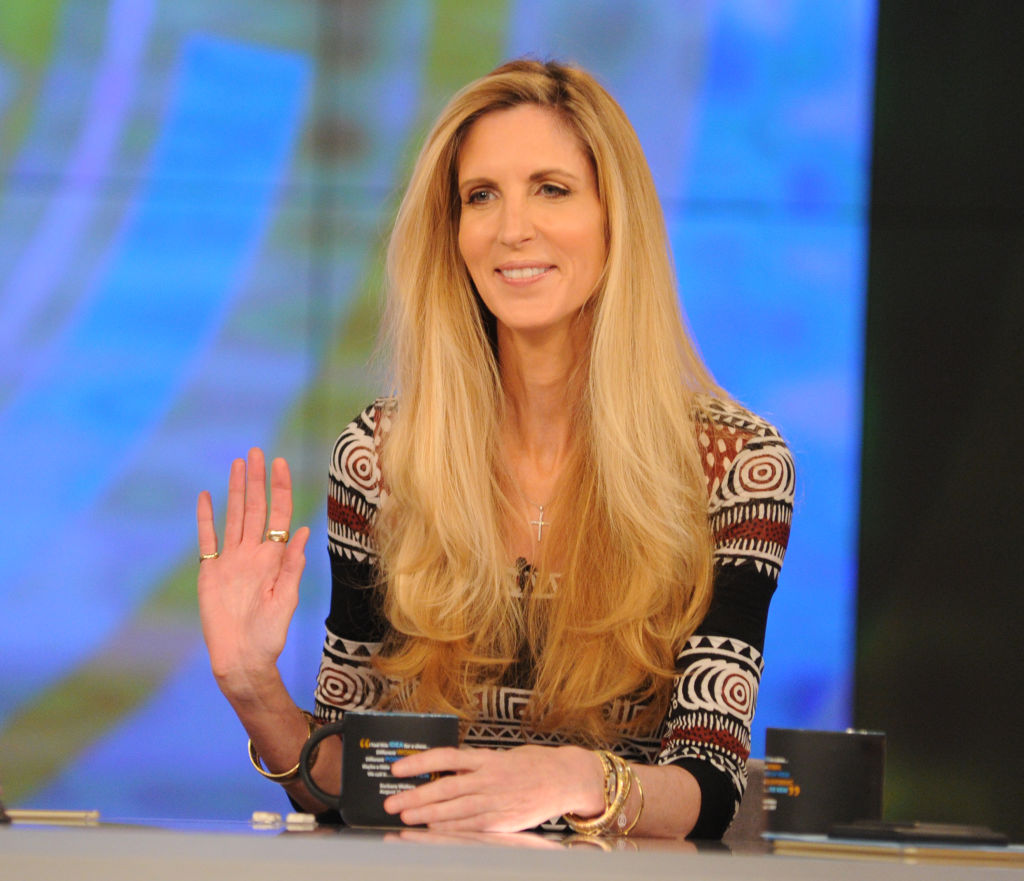 Why Ann Coulter's tweet about being single might be the worst use of social media in 2017