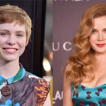 "Here's how much money ""It"" actress Sophia Lillis is banking to play young Amy Adams"