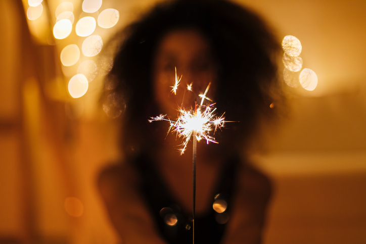 "Here are 9 ""new year, new me"" ideas that aren't resolutions"