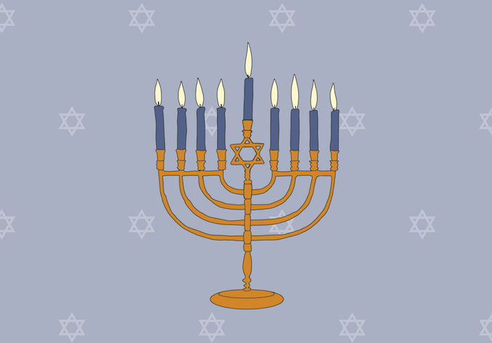 "Please stop calling Hanukkah the ""Jewish Christmas"""