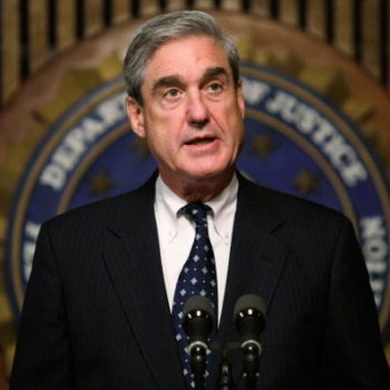 Is Donald Trump going to fire Robert Mueller? It's so important to pay attention to this