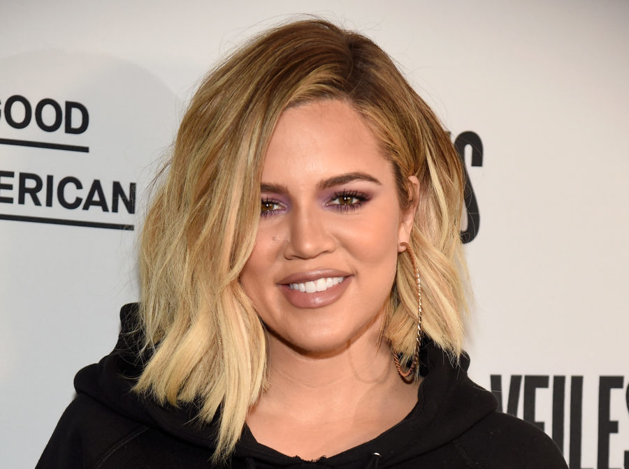 Khloé Kardashian shared a sneak peek of True's nursery, and it's a pink-and-lucite dream