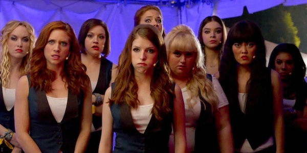 """Pitch Perfect 3"" has a totally unexpected cameo, and even the cast thought it was random"
