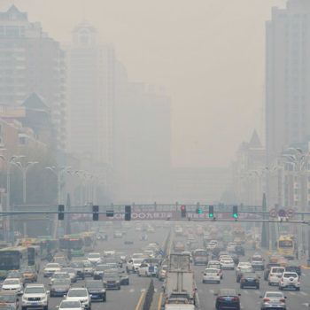 When it comes to pollution, these are the world's worst countries