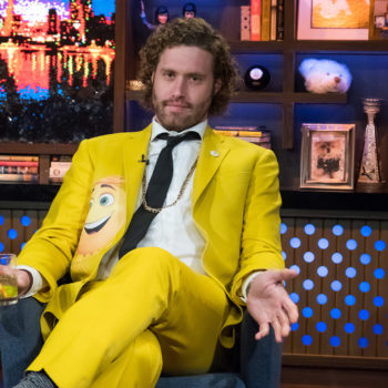 """""""Silicon Valley"""" star T.J. Miller has been accused of sexual assault"""