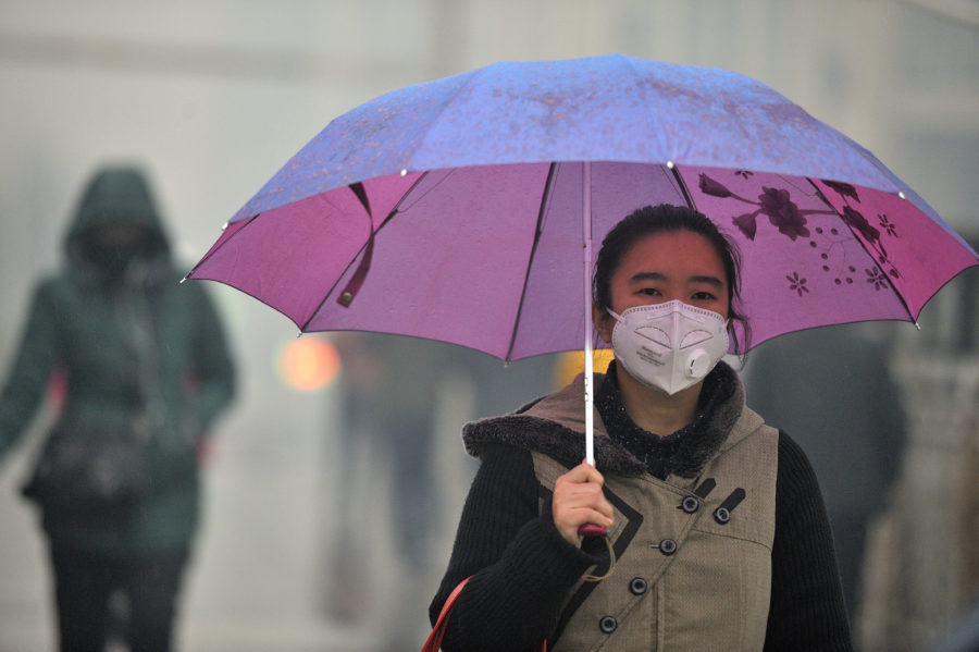 China is implementing an ingenious plan to reduce carbon emissions