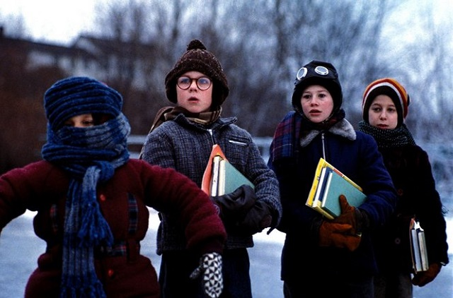 """A Christmas Story"" takes place somewhere you may actually know"