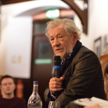 Ian McKellen said actresses used to proposition directors for sex, and the backlash was swift
