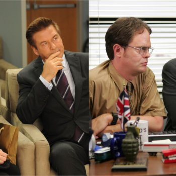 """30 Rock"" low-key predicted the ""Office"" reboot, because of course it did"