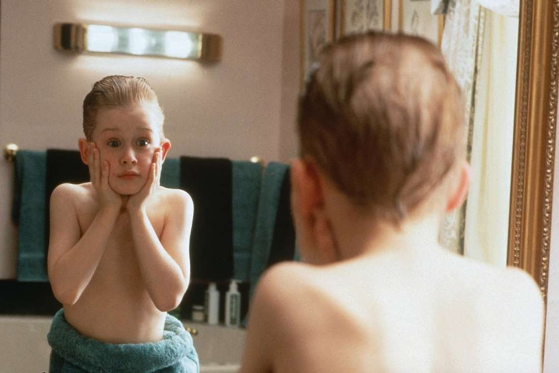 "17 reasons ""Home Alone"" was way weirder than you remember"