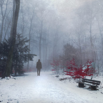 5 holiday ghost stories that will make you wait for Santa with the lights on