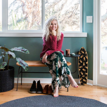 Bri Emery, the woman behind Designlovefest, gives us her 2018 design predictions