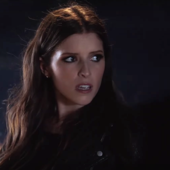 """Anna Kendrick has """"selfish"""" reasons for not wanting a """"Pitch Perfect"""" reboot"""