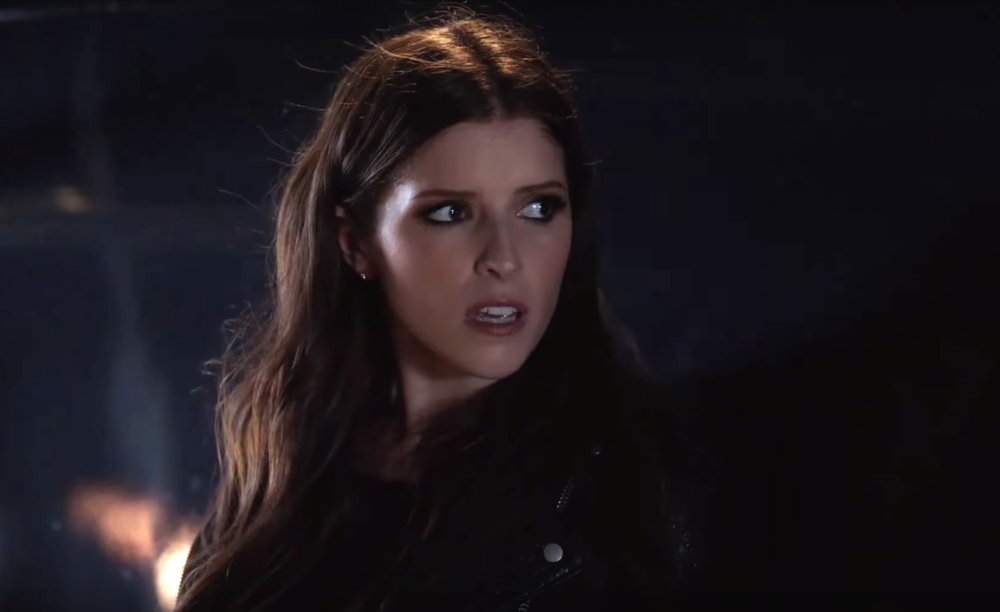 "Anna Kendrick has ""selfish"" reasons for not wanting a ""Pitch Perfect"" reboot"