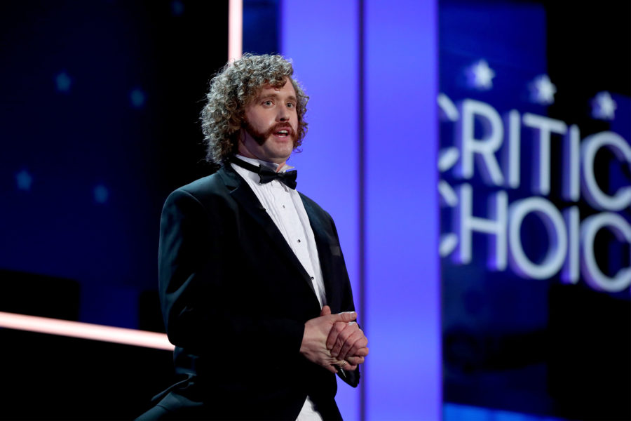 Another woman has come forward with allegations against T.J. Miller, saying he once drugged her drink