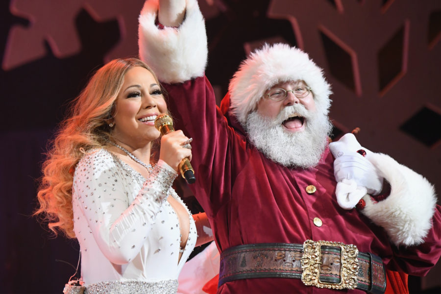 "Mariah Carey's ""All I Want For Christmas"" might become the most popular song of all time, and a musicologist explained why"