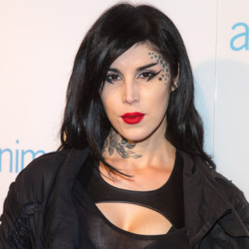 Kat Von D Beauty is launching a face chart book, so you can practice your makeup the old-school way