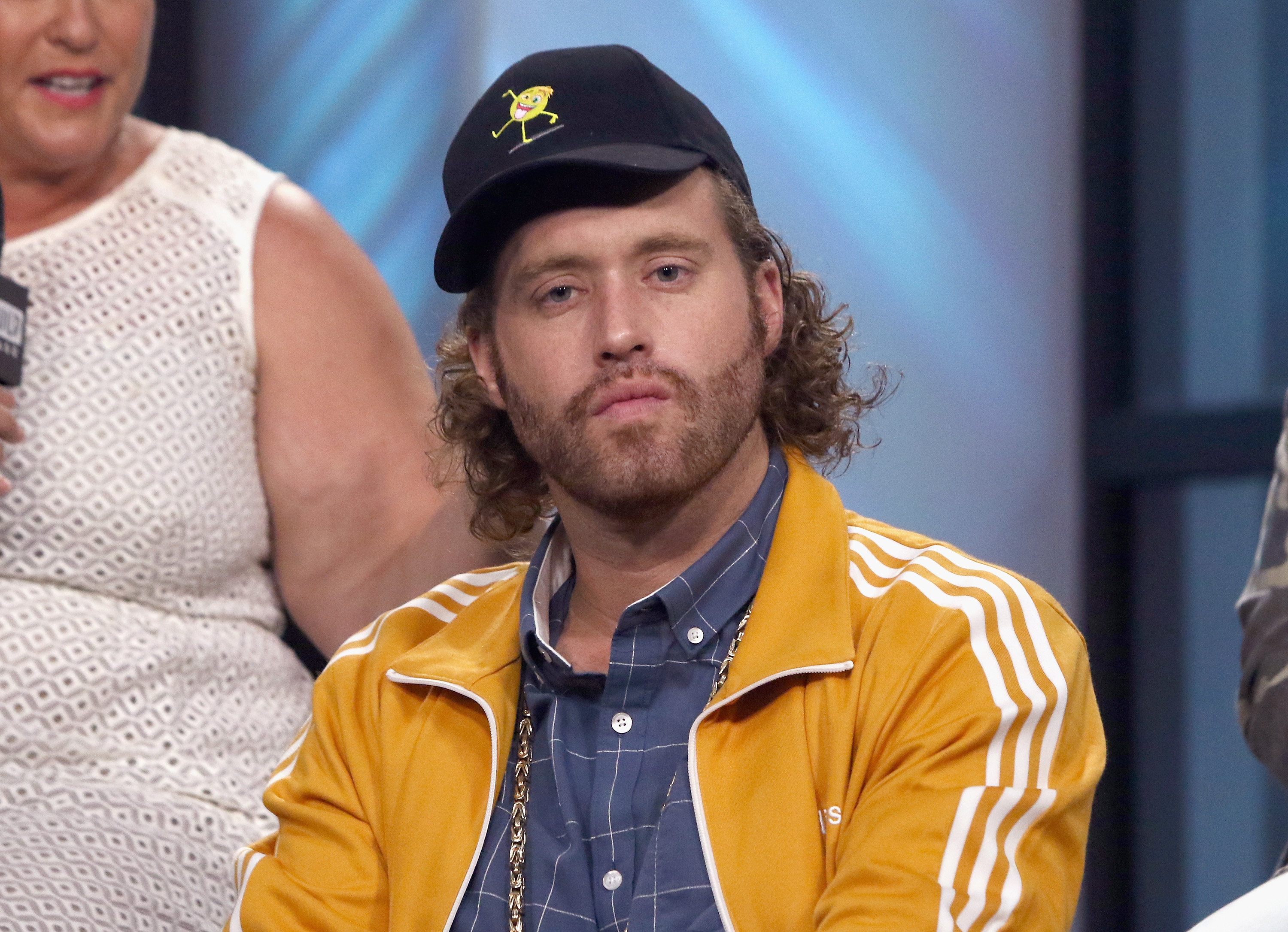 In not surprising news, T.J. Miller's Comedy Central puppet series has been canceled
