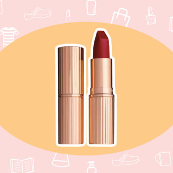 WANT/NEED: A red lipstick to give your bestie this holiday, and more stuff you want to buy