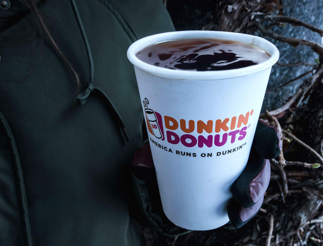 Dunkin' Donuts is releasing a beer, so everything is not terrible right now