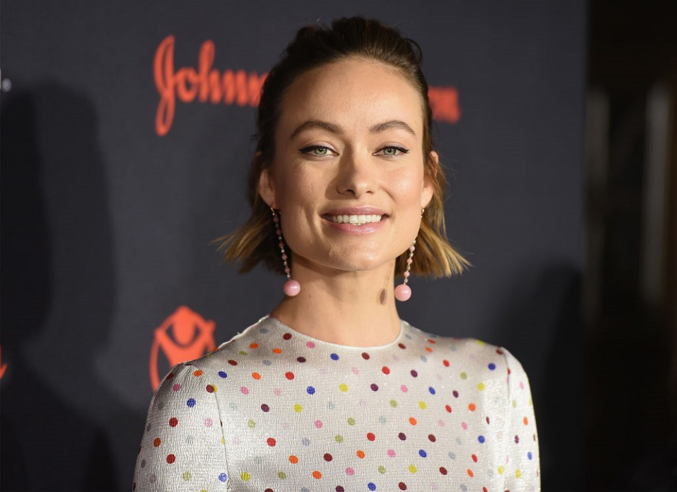 "Olivia Wilde says she won her Emmy ""for her mom,"" and she had an unexpected — but perfect — reason"