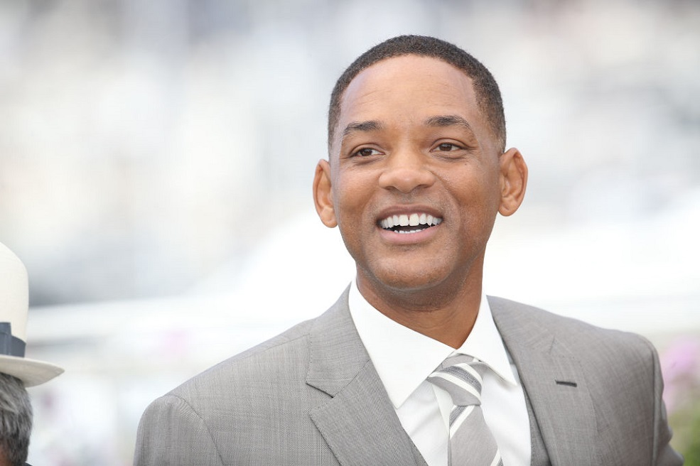 "Will Smith: Will Smith Said Early Episodes Of ""The Fresh Prince"" Are"