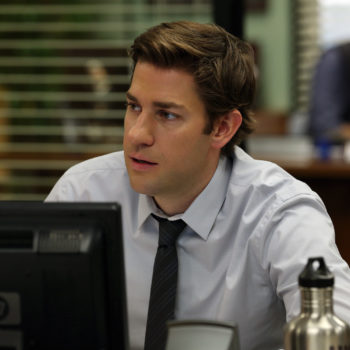 "The truth is, there's no way John Krasinski is coming back for an ""Office"" revival"