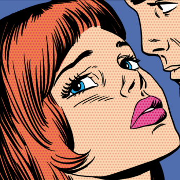 7 ways your partner shouldn't be acting when you have anxiety