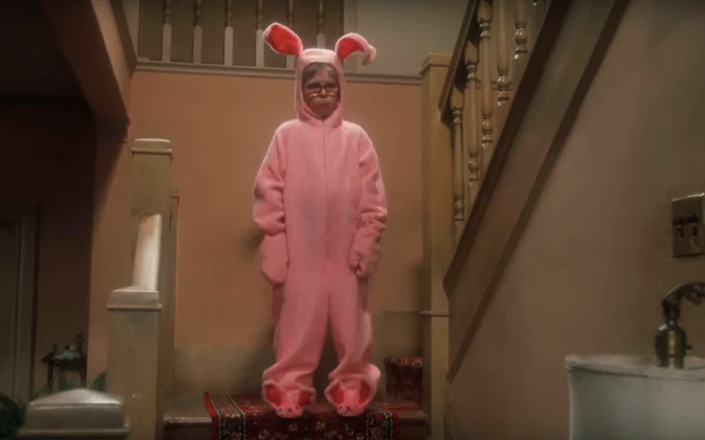 "Here's where you can watch and stream ""A Christmas Story"" on Christmas Eve and Christmas"