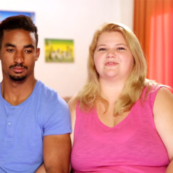 """What """"90-Day Fiancé"""" reveals about the state of marriage and immigration in America"""